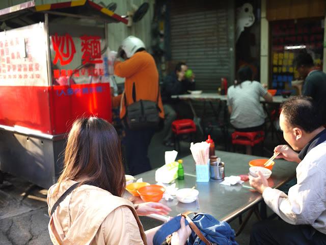P1280417 - 東海金石鎖印早餐│東海學生懷念的四點半炒麵