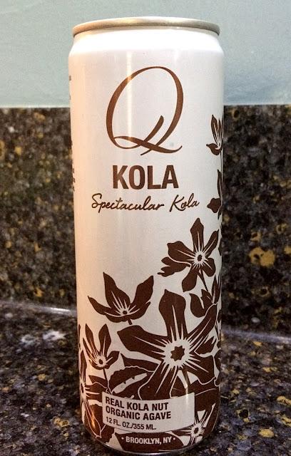 Q Kola Spectacular Kola