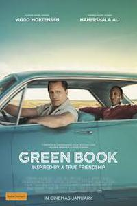 Download Green Book (2018) Movie (English) 720p || WEB-DL