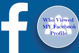 How Can I Know who is Visiting My Facebook Profile