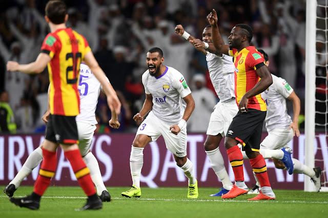 موعد مباراة  الترجي التونسي وديبورتيفو جوادالاخارا بتاريخ 18-12-2018 كأس العالم للأندية