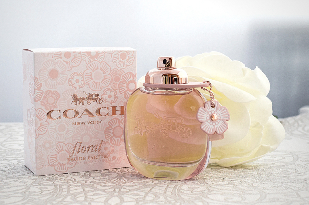 Coach Floral Eau de Parfum von Coach New York, Review, Test