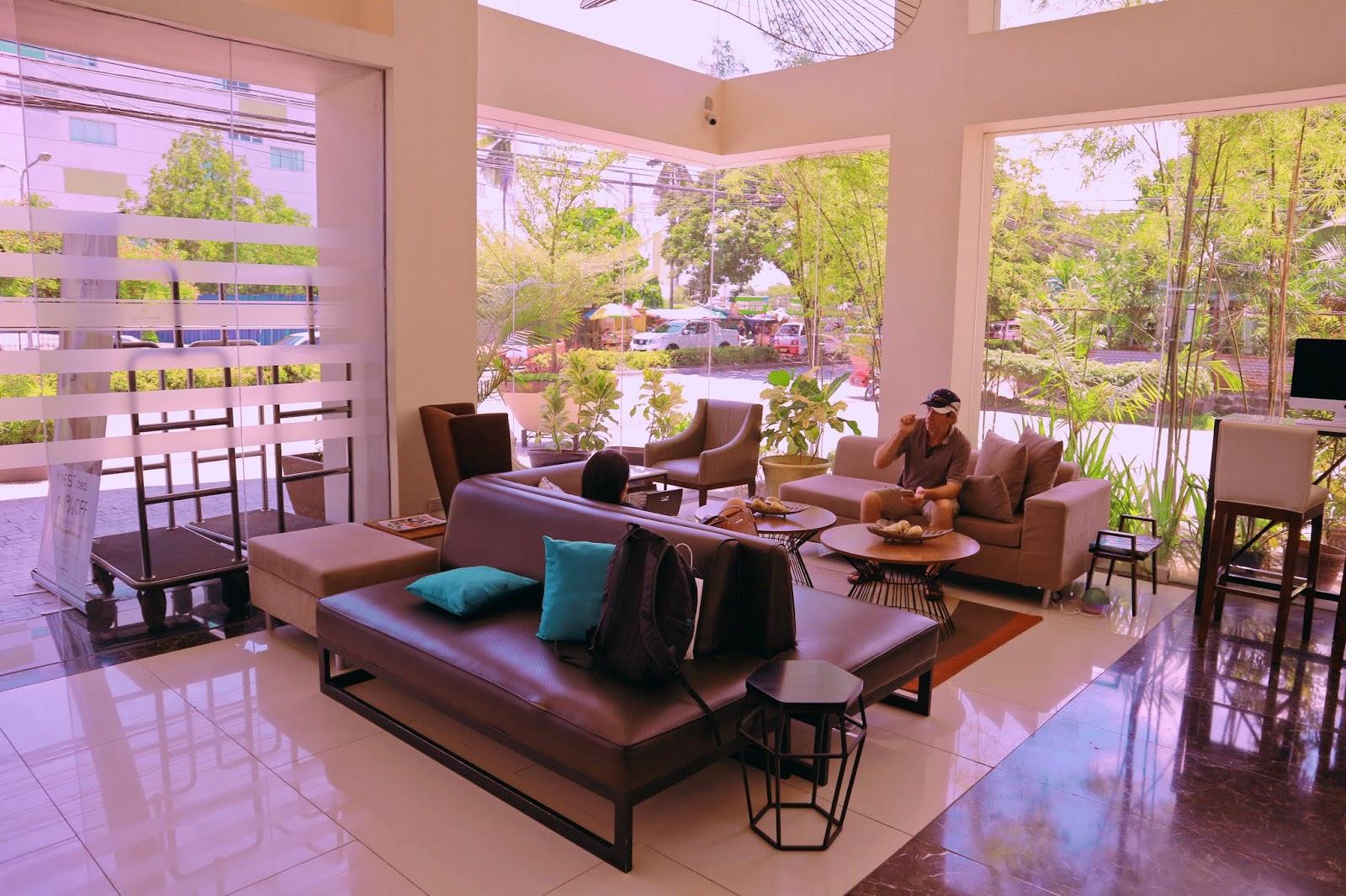 Home Crest Hotel Davao Jexx Hinggo