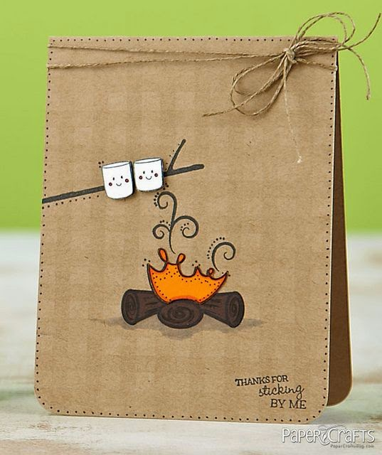 card hand craft