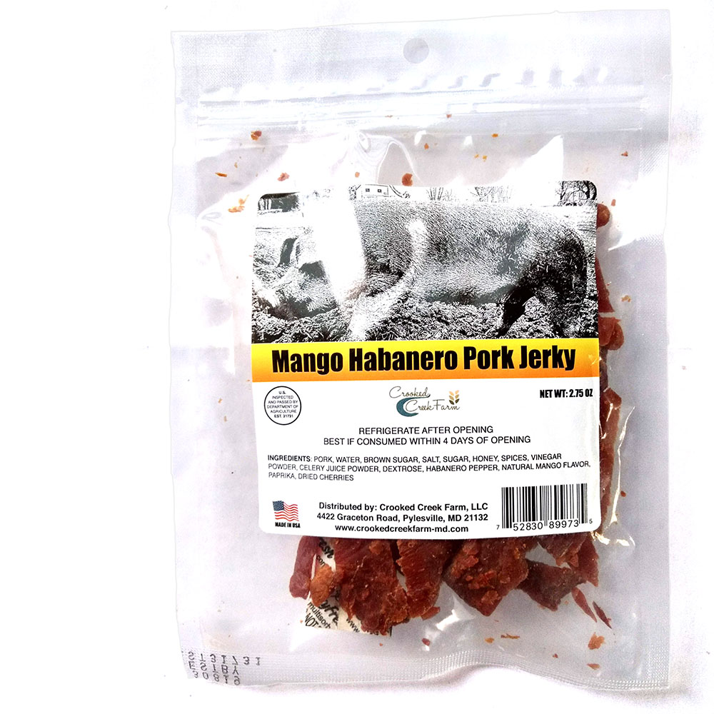 2018 Beef Jerky Reviews
