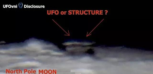 Ερασιτέχνης αστρονόμος παρακολουθούσε τη Σελήνη και δείτε τι είδε!! [Βίντεο]