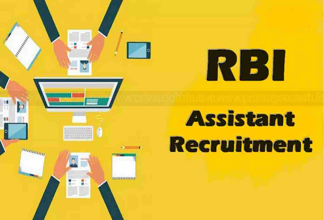 RBI Assistant Recruitment 2017–2018 (623 Vacancy) Pre & Mains Exam Date