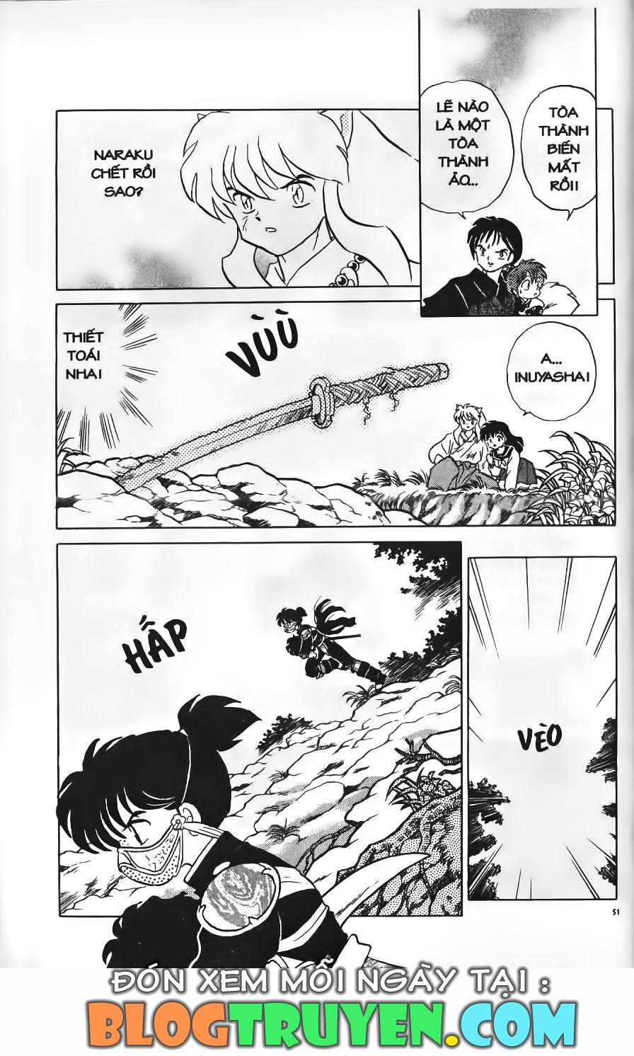 Inuyasha vol 12.3 trang 10