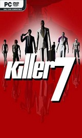killer7 - Killer7-PLAZA