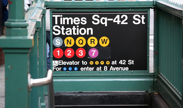Como andar em Nova York | Transporte público