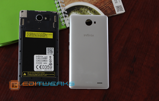 Infinix Hot Note 2 pictures3