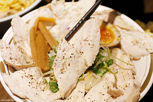 MG 6906 - 熱血採訪│整碗拉麵被叉燒蓋滿滿!師承拉麵之神,日本道地雞淡麗系拉麵7月全新開幕