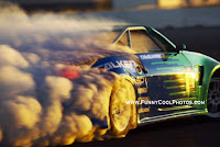 Amazing Sports Cars at Action Moments