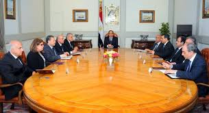 The Egyptian government announces the establishment of 36 new colleges