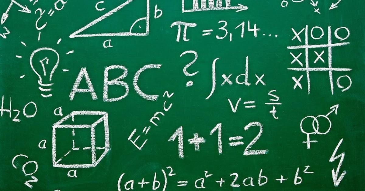 Hasil gambar untuk filosofi matematika dalam kehidupan