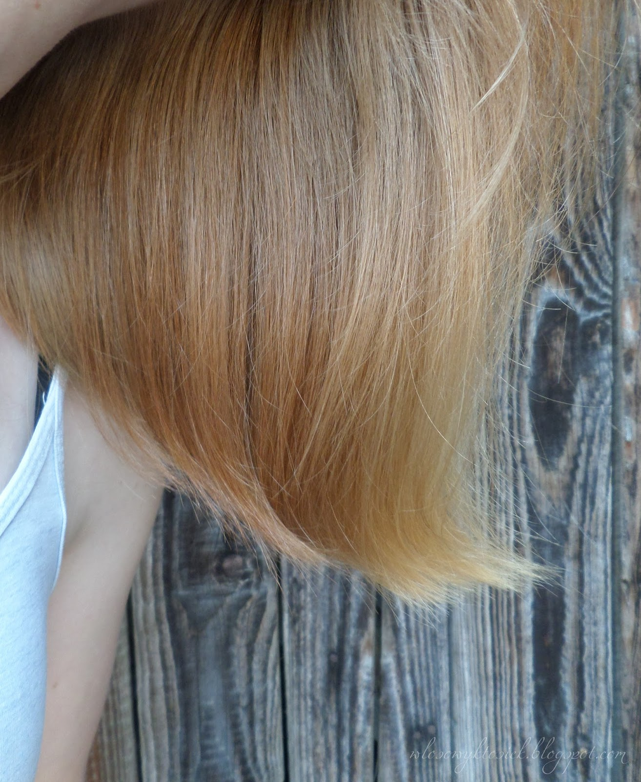 Kwietniowa aktualizacja włosów | 2018