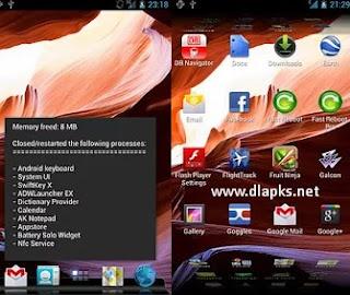 Fast Reboot APK free Download