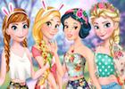 A Disney Easter