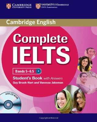 Complete IELTS Bands 5.0 - 6.5