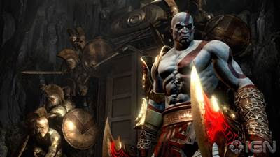 Download God of War 3 Full Version Free