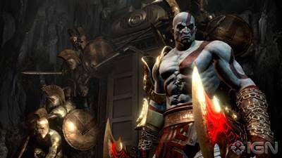 Download God of War 3 Full Version Free