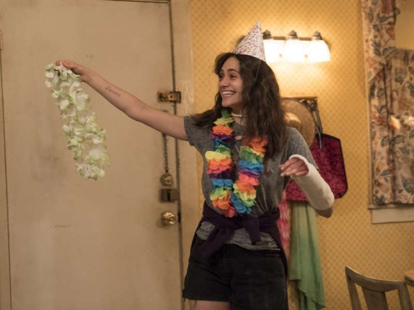 SHAMELESS   Recensione 9x07: Down Like The Titanic