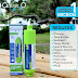 New Clear2O RV & MARINE Water Filter Invites You to GO GREEN & DRINK CLEAN While on the Road