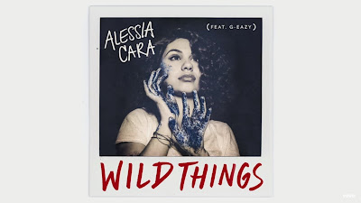 Alessia Cara - Wild Things ( Audio ) ft. G-Eazy
