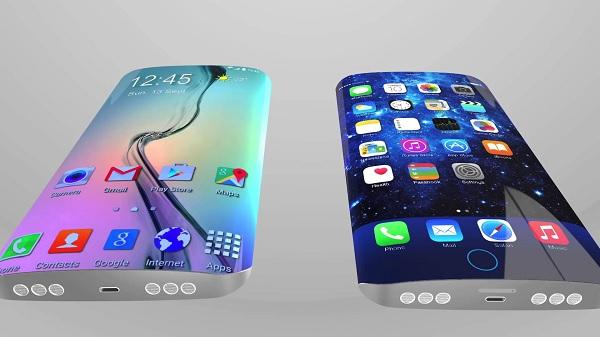 Tìm địa chỉ thay mới mặt kính Galaxy S7 edge giá rẻ ở đâu?