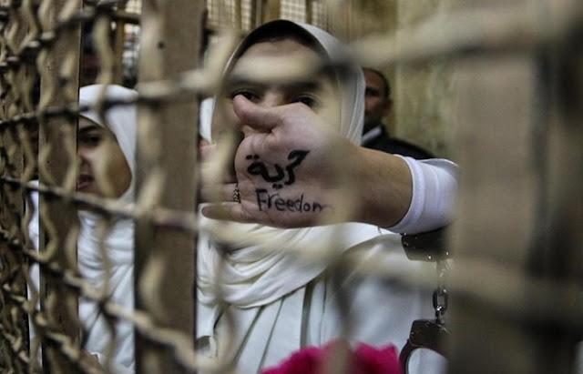 Disiksa Karena Mengucap 'Bismillah', Wangi Jasad Wanita Ini Tercium Saat Rasul Isra Mi'raj