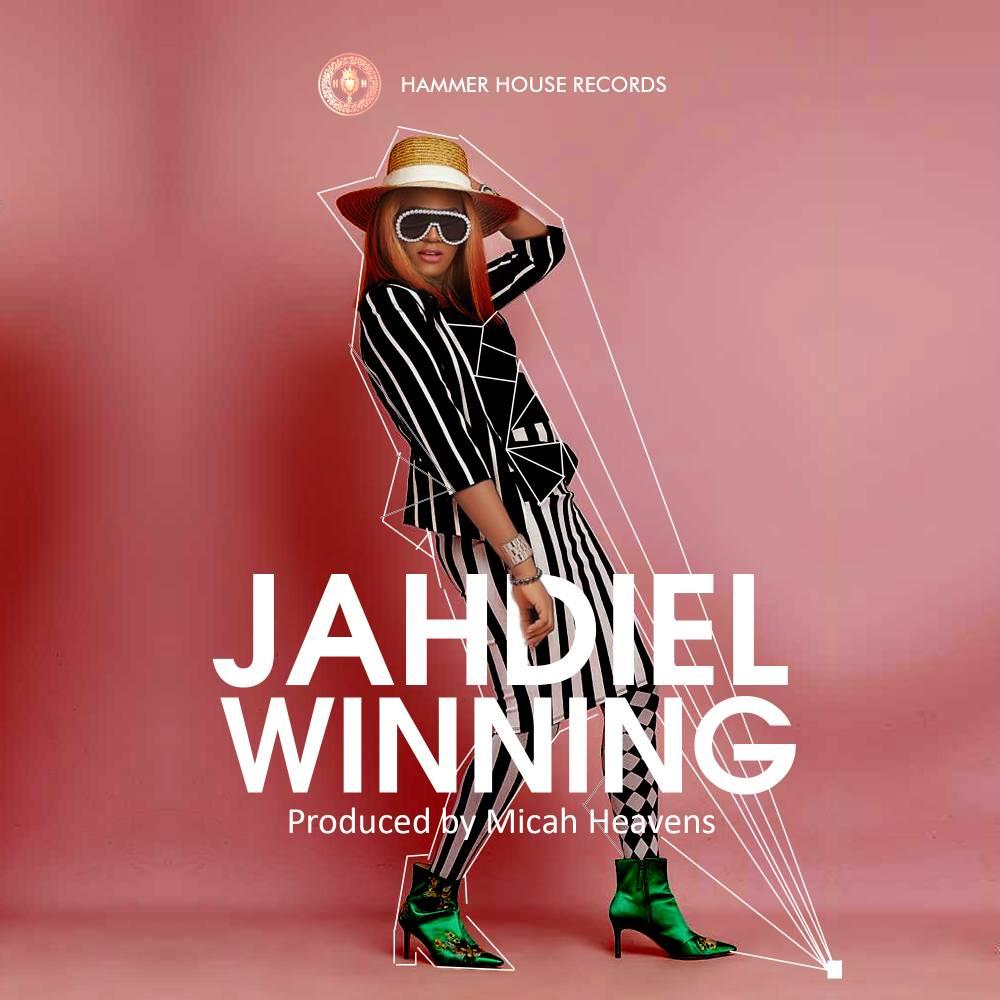 Jahdiel. winning