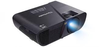Máy Chiếu Viewsonic PJD5255L màu đen