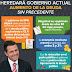El gobierno de Peña Nieto heredará la mayor deuda en casi 40 años