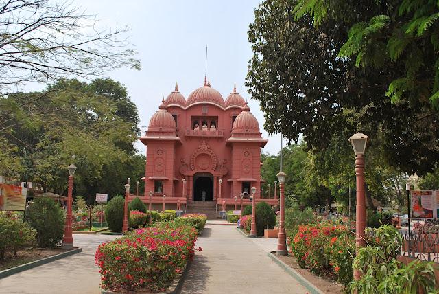 Shri Ramakrishna Mission, Rajkot