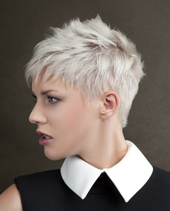 New Short Hairstyles
