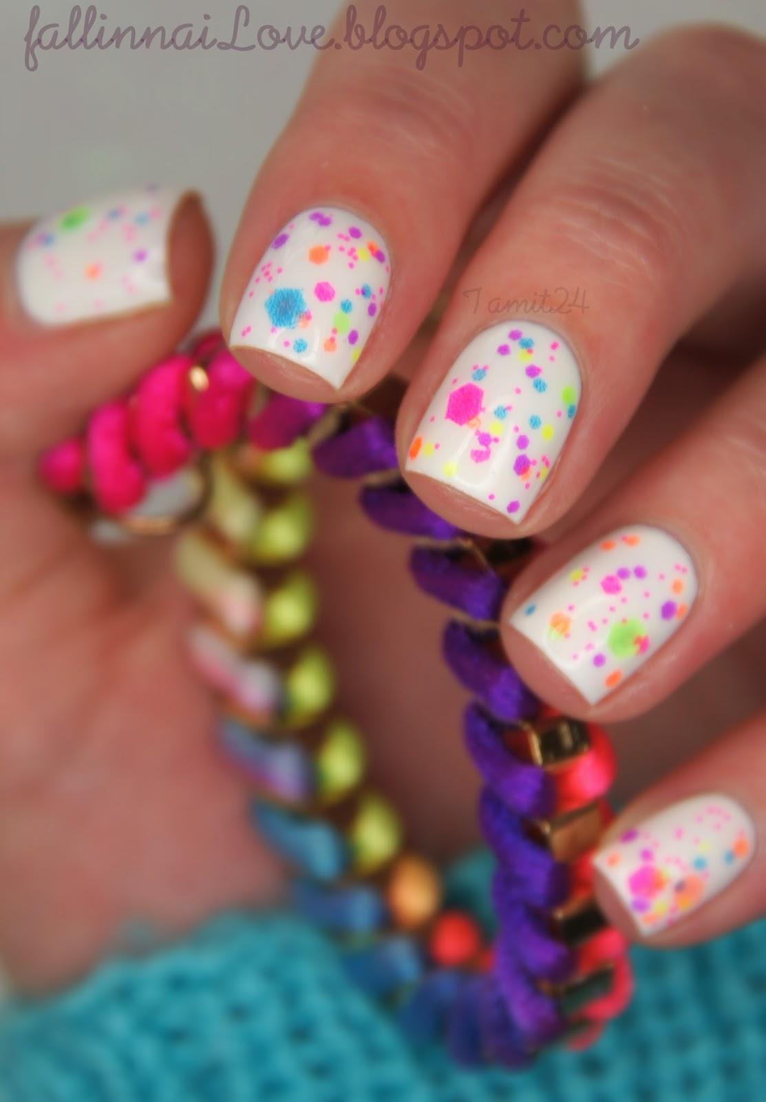 Polish Me Perfect: Fall In ...naiLove!: Lush Lacquer