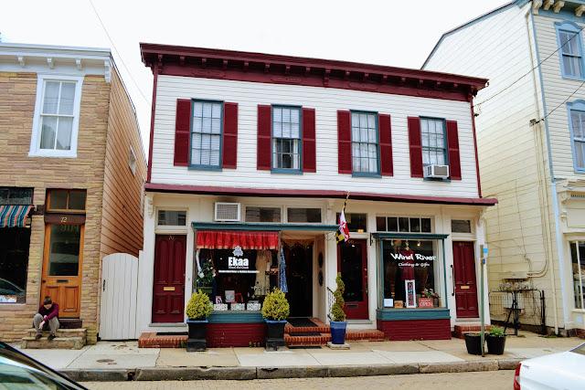 Аннаполіс, Меріленд (Annapolis, MD)
