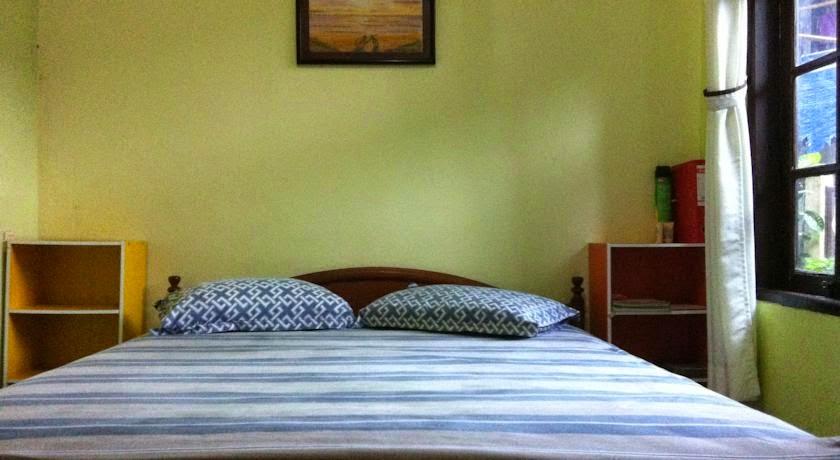 Hotel di Jakarta - Hotel Murah Mulai 100 Ribuan 4