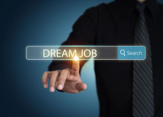 3 elemen yg membuat sebuah pekerjaan layak disebut sebagai dream job