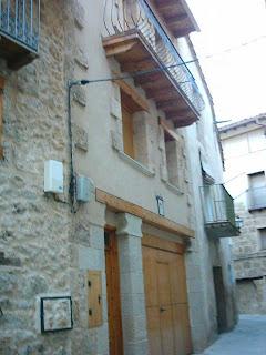 calle Villaclosa, La Botera, Beceite, Beseit, 2