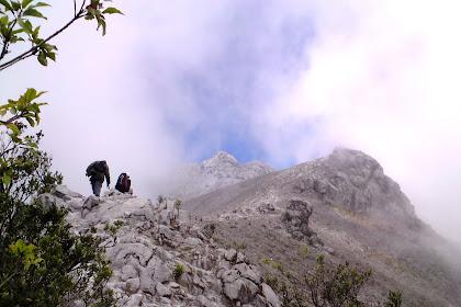 Persiapan Fisik Sebelum Mendaki Gunung