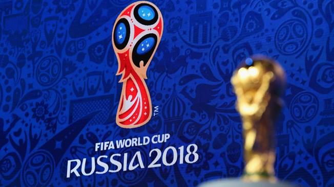 استعداد روسيا لاقامة كأس العالم 2018