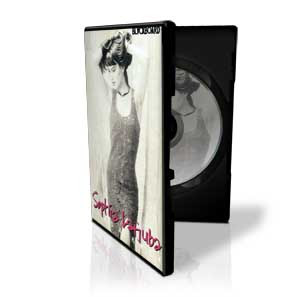 Sophia Latjuba - Diam (Karaoke)