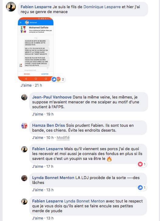 Dominique Lesparre
