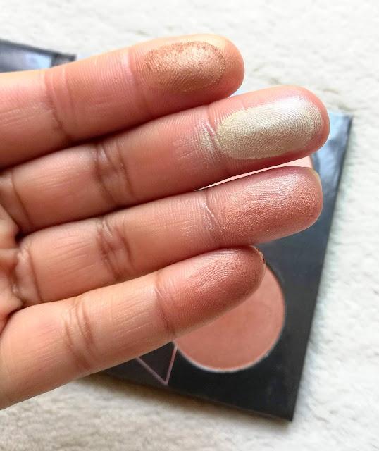 Les teintes chaudes et dorées sont une valeur sûre pour les peaux bronzées en été! Un peu d'hilighter, une couche de mascara et c'est tout pour mettre en valeur votre bronzage!