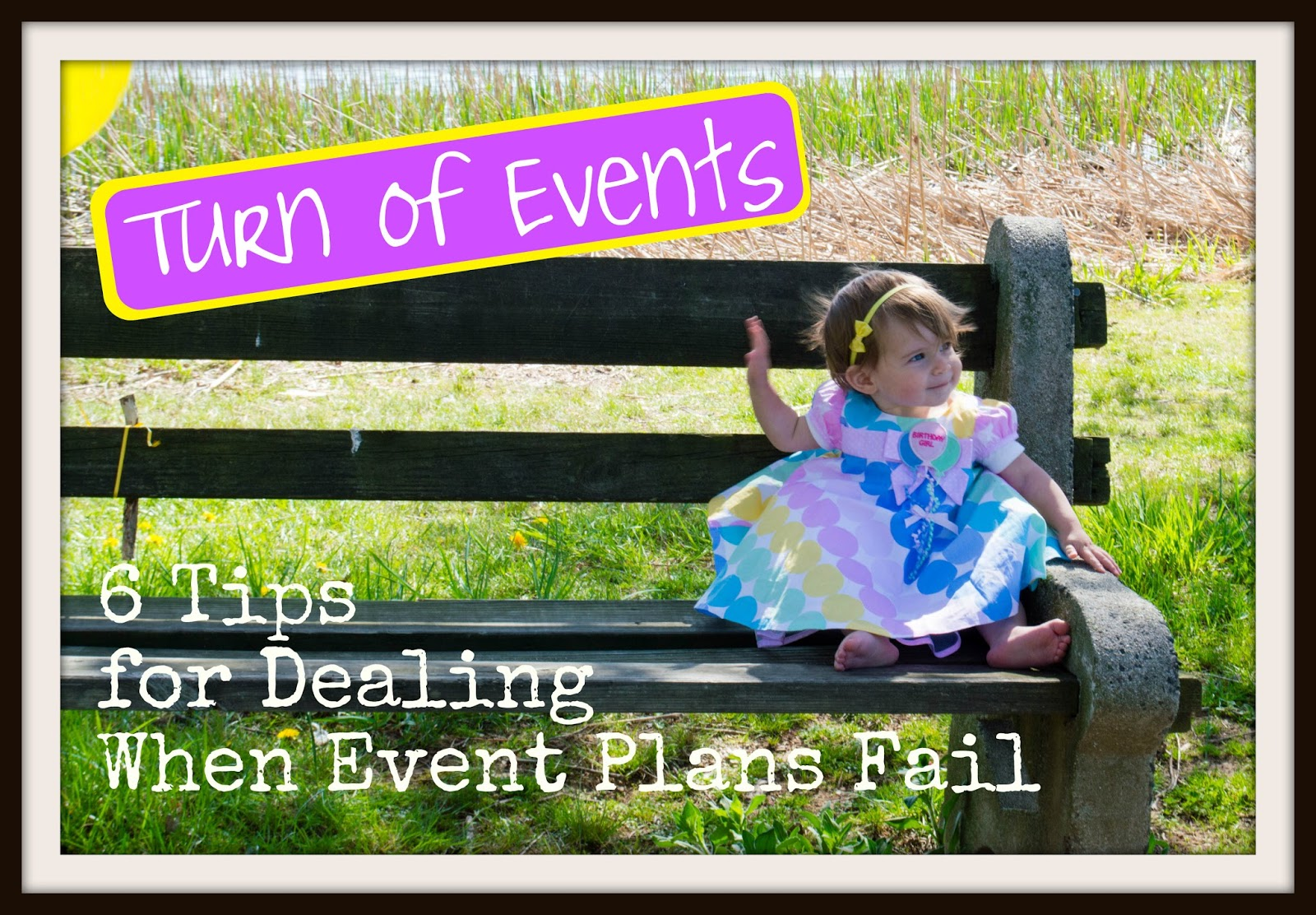 events at the turn of the