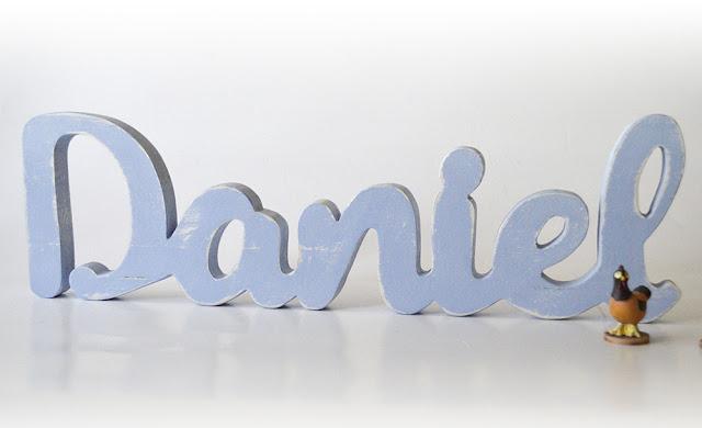 Significado Nombre DANIEL