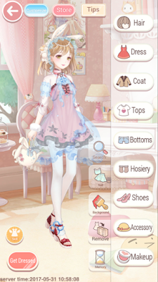 Chapter 6: 6-10 Love Nikki Dress Up Queen 7