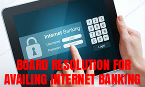 Board-Resolution-Format-Internet-Banking