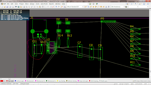 pcb design tip using pcb inspector